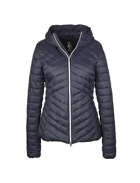 wholesale dealer 7ef3b 8c518 Refrigue - Giubbino Corto RYPA per Donna, Piumino, Tessuto No Stretch  Tessuto Antivento, Manica Lunga