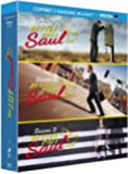 Better Call Saul - Saisons 1 à 3 [Blu-ray + Copie digitale]
