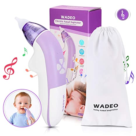 Baby Silicone Manual Nasal Aspirator Pump Nasal Suction Nose Cleaning Tool MAR