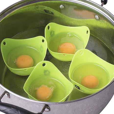 Huevo huevos separador de yema huevo caza furtiva de silicona ...