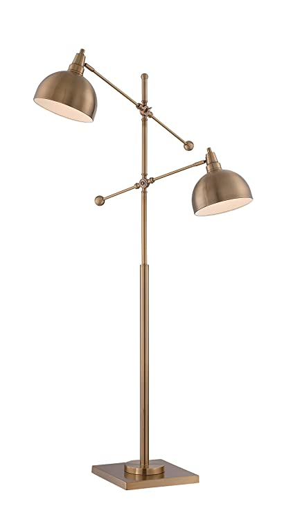 Lite source ls 82605 cupola floor lamp decor lamp amazon lite source ls 82605 cupola floor lamp decor lamp aloadofball Gallery