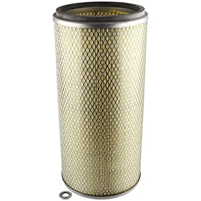 Luber-finer LAF2526 Heavy Duty Air Filter: Automotive
