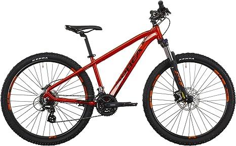 ORBEA Bicicleta Montaña MX 40, 29 Pulgadas, Talla XL, Naranja ...