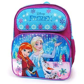 b97ac384fa82d ディズニー リュック アナと雪の女王 M 女の子 キッズ 子供用 グッズ かばん バッグ リュック