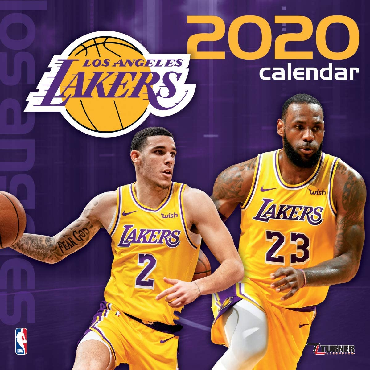 Los Angeles Lakers Amazon.com : Los Angeles Lakers 2020 Calendar : Office Products