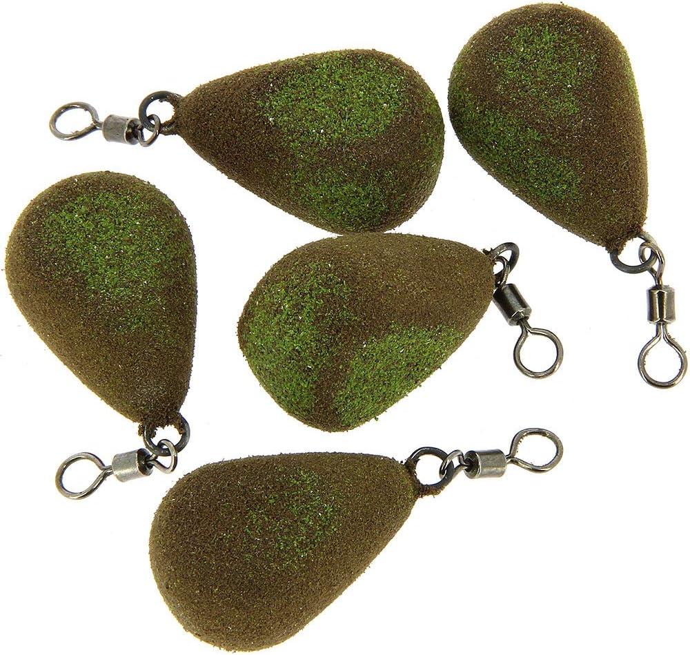 2oz Flat Pear