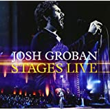 Stages Live (CD+DVD)