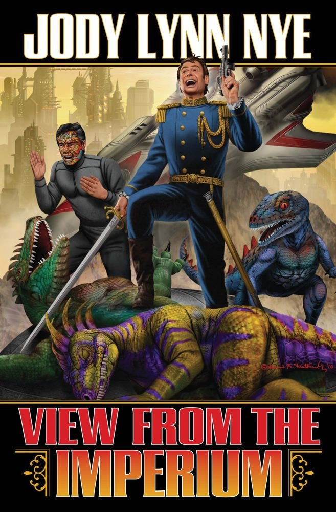 Download The View from the Imperium ebook