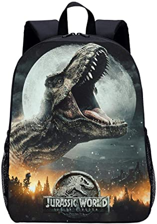 Jurassic World Enfants Dinosaures Sac /à Dos