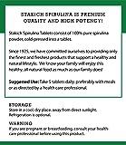 Stakich SPIRULINA Tablets