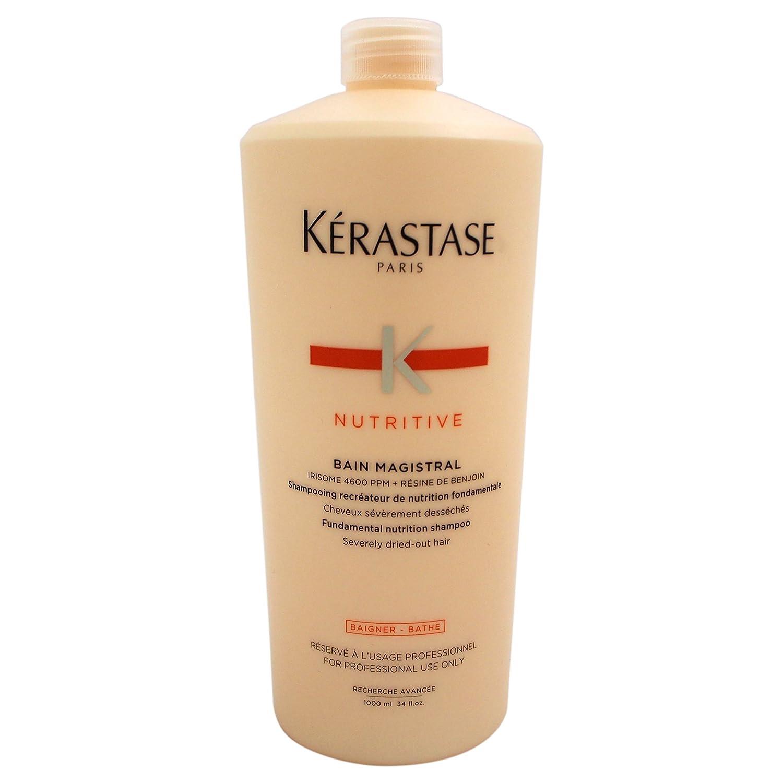 Kerastase Nutritive Shampoo - 1000 ml 905-82422 KRS00199_-1000ml
