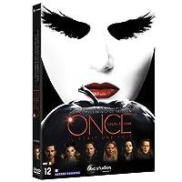 Once Upon a Time - Es war einmal ... Die komplette fünfte Staffel [6 DVDs] (EU Import mit Deutscher Sprache)