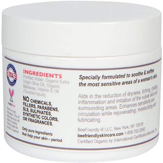 Olive dr dry oz vagina oil