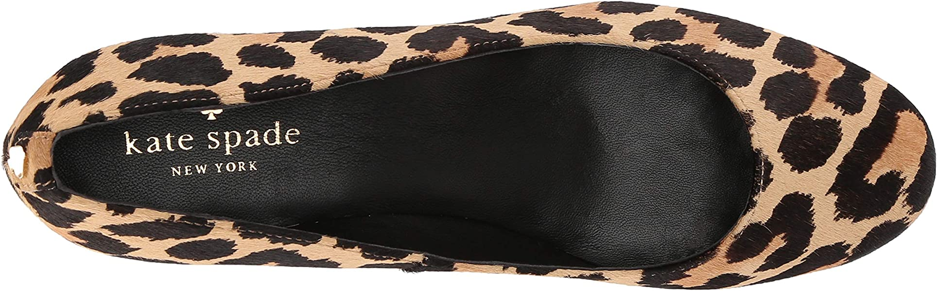628c30cff21a Kate Spade New York Women s Beverly Pump Amaretto Black 5 M US. Back.  Double-tap to zoom