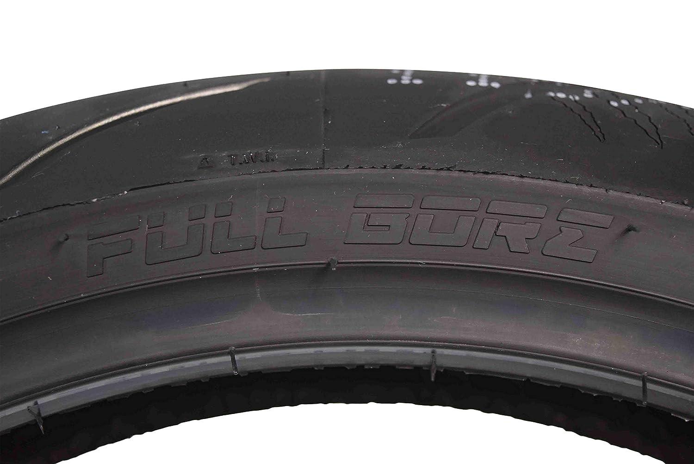 Full Bore Super Bike F2 Rear Tire 160//60-17 160//60ZR17 Rear
