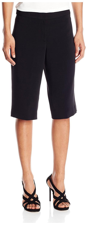 Jay Godfrey Womens Starr Bermuda Shorts