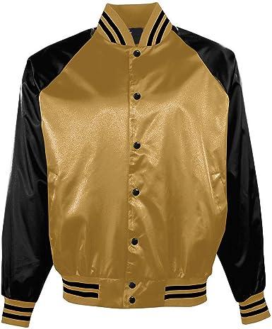 Women//Lady Flower Jacket Bomber Cardigan Baseball Varsity College Biker Slim Fit