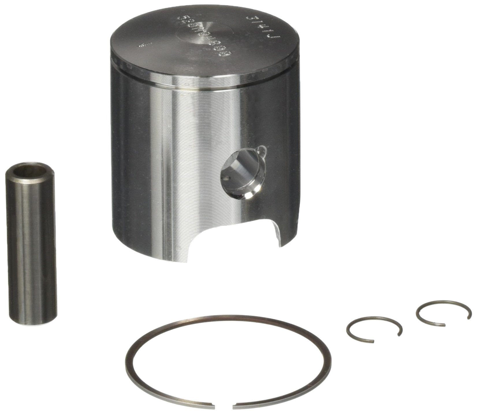 Wiseco 520M04800 48.00 mm 2-Stroke Off-Road Piston by Wiseco (Image #1)