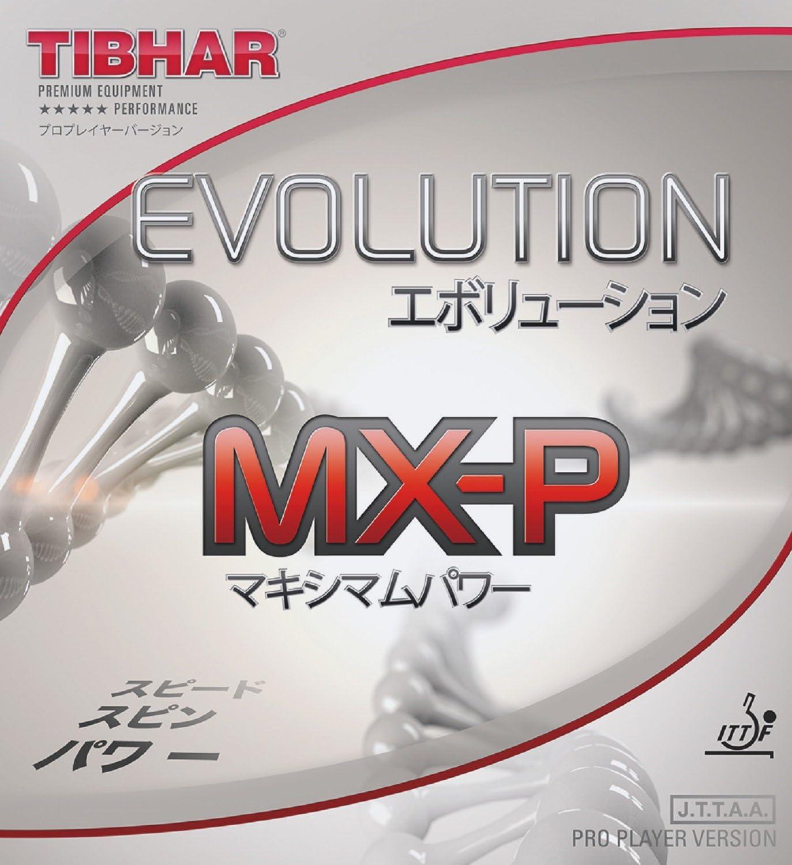 Goma para pingpong TIBHAR Evolution MX P