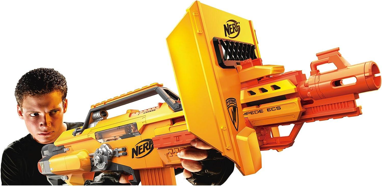 NERF N-Strike Stampede ECS ICON Series