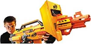 Nerf N-Strike Stampede ECS (Discontinued by manufacturer)