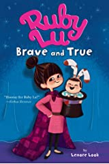Ruby Lu, Brave and True Kindle Edition