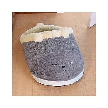Amazon.com: Beans Seven - Cama cómoda para perro, diseño de ...