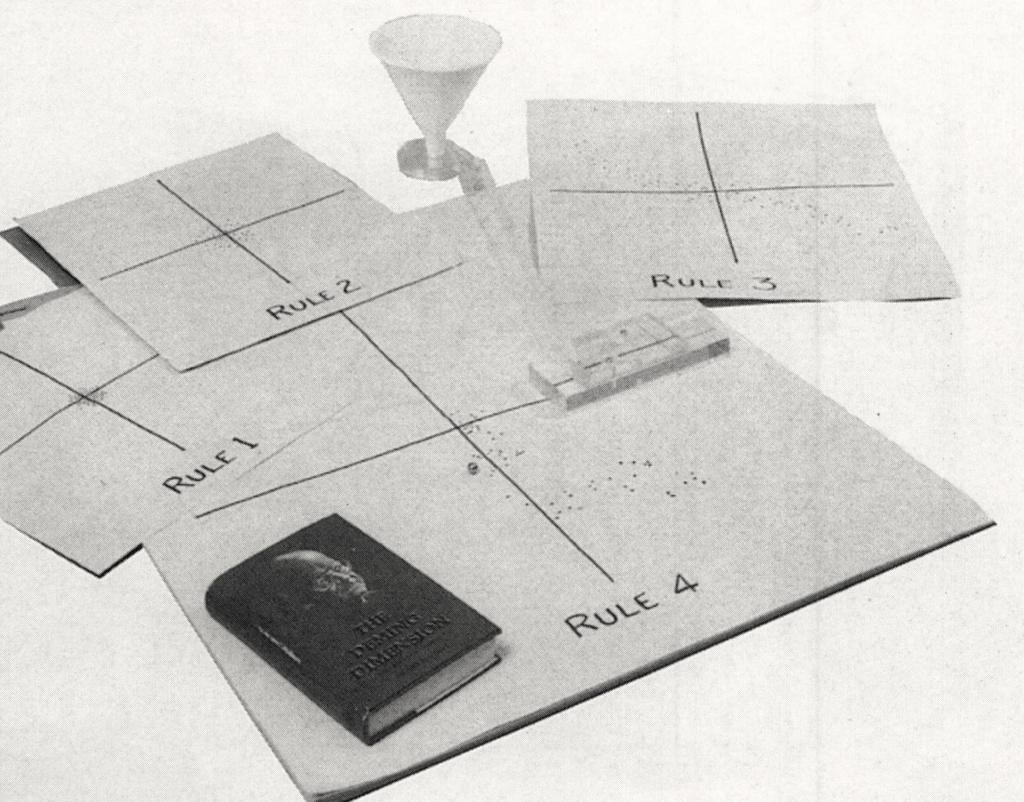 Deming Funnel Experiment