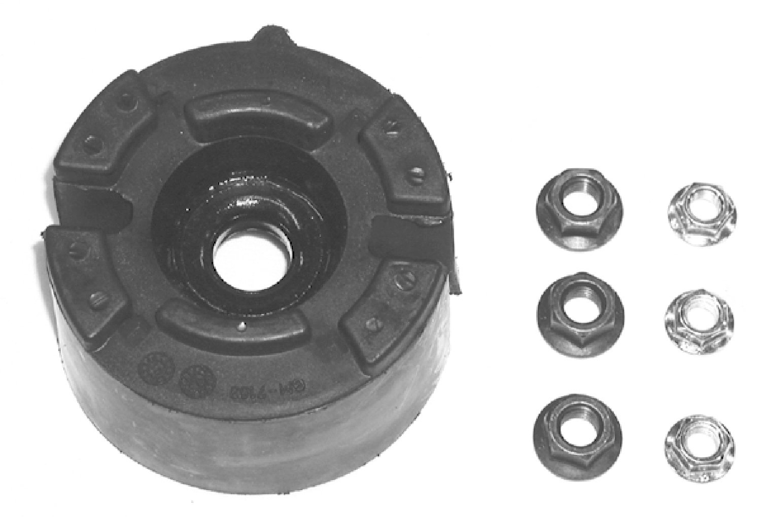 ACDelco 501-290 Professional Front Suspension Strut Mount