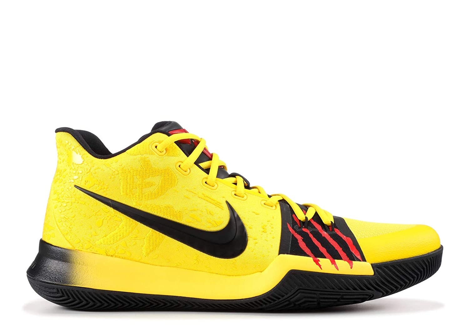 0c5c441869a Nike Kyrie 3  Bruce Lee  - AJ1672-700 -  Amazon.co.uk  Shoes   Bags