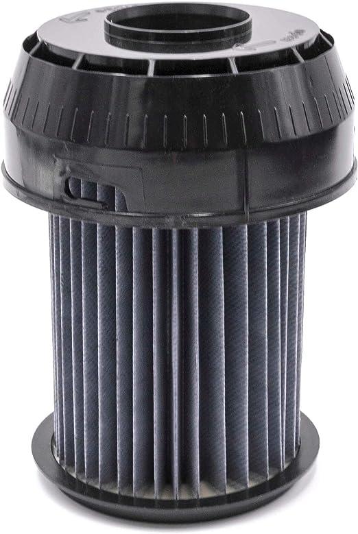 vhbw Filtro de aspirador para Bosch BGS 61466/01 Roxx`x Pro Energy, 6146601, 618 M1, 61842, 6220 GB/01, 62232, 6225, 6225 GB/01 filtro de aire: Amazon.es: Hogar