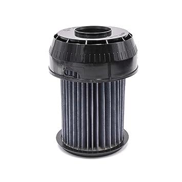 vhbw Filtro de Aspirador para Bosch BGS 61466/01 Roxx`x Pro Energy,