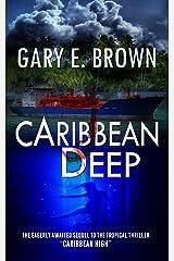 CARIBBEAN DEEP Kindle Edition
