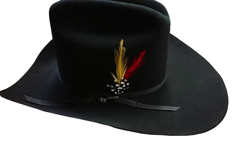 Stetson 6X Rancher Hat Color Black