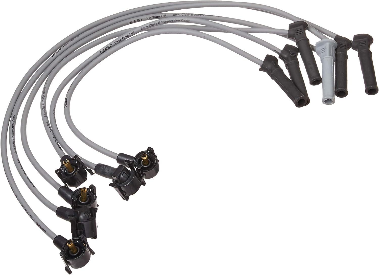 Denso 671-8151 Wire Set