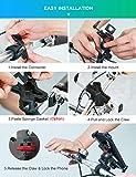 Bike Phone Mount - RYYMX Bicycle Phone Holder