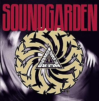 Amazon   Badmotorfinger   Soundgarden   ヘヴィーメタル   音楽