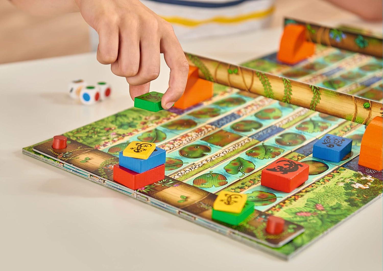 Go Gecko Go , color/modelo surtido: Adams, Jürgen: Amazon.es: Juguetes y juegos