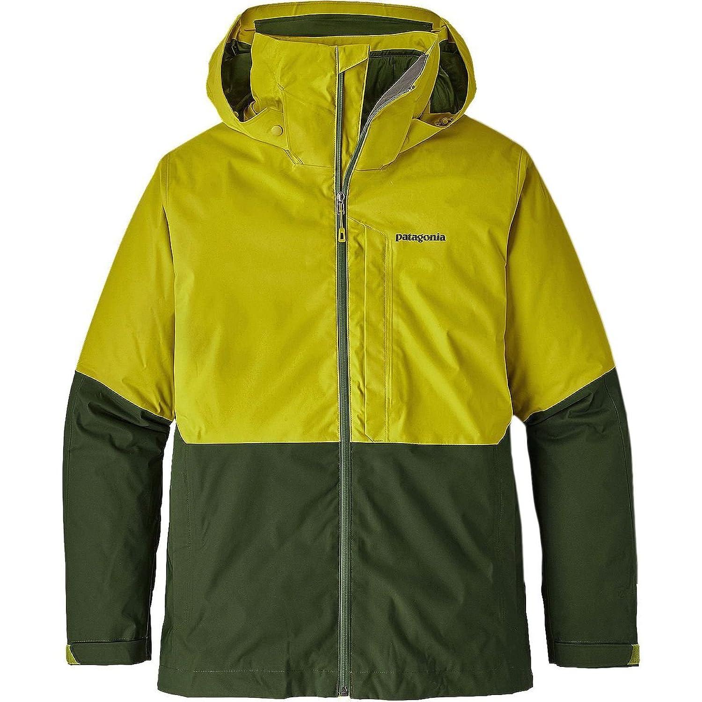 パタゴニア アウター ジャケット&ブルゾン Snowshot 3-in-1 Jacket Men's Fluid Gree 177 [並行輸入品] B077YJHWZG