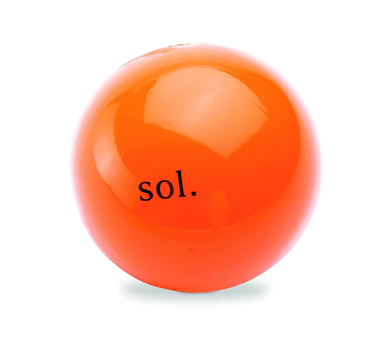 Planet Dog orbee-tuff cosmos Sol- Ball für grosse Hunde-Durchmesser 12,5cm