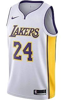 25466e8f091 Amazon.com   NBA Men s Los Angeles Lakers Kobe Bryant Revolution 30 ...