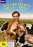 All Creatures Great and Small: The Complete Collection