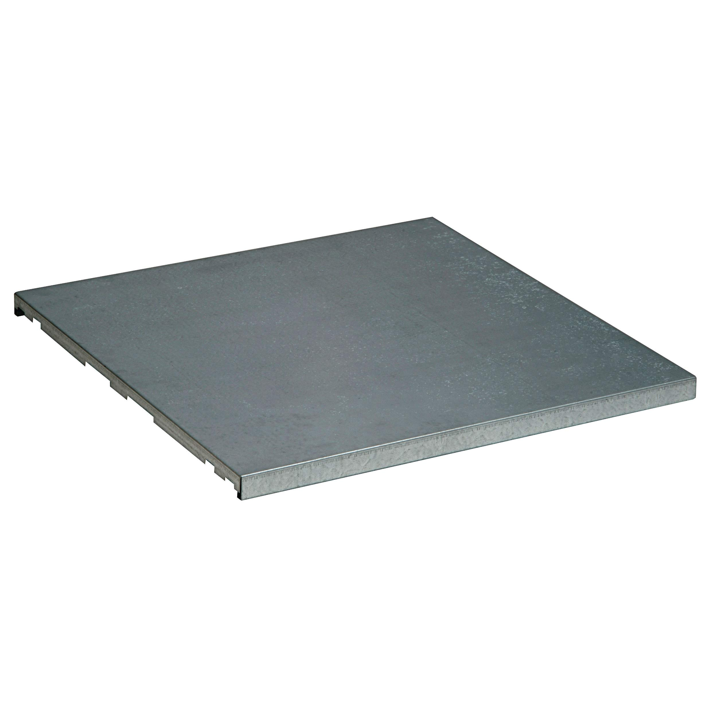 Justrite 29935-MOQ2 SpillSlope Shelf for 4 Gal Cabinet