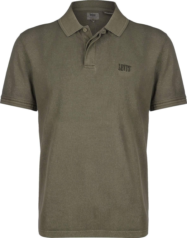 Levis® Authentic Polo: Amazon.es: Ropa y accesorios
