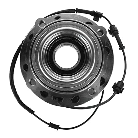 Amazon Com Wheel Bearing Hub Assembly Front Or For 11 15 F250 F350