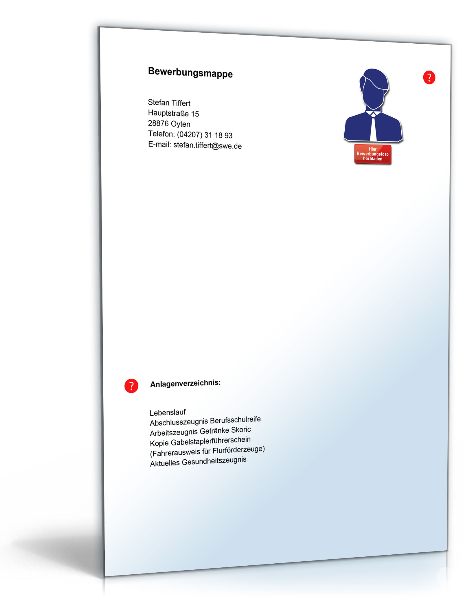 Wunderbar Business Lebenslauf Terminologie Galerie - Beispiel ...