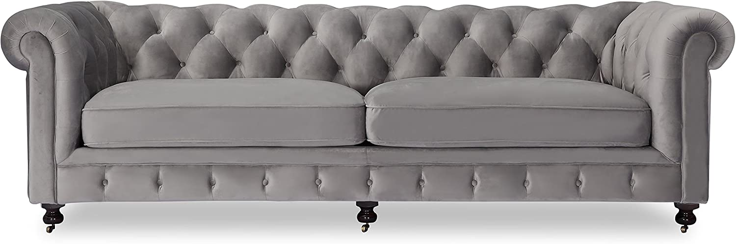 Amazon.com: Kardiel Chesterfield Classic Modern Contemporary ...