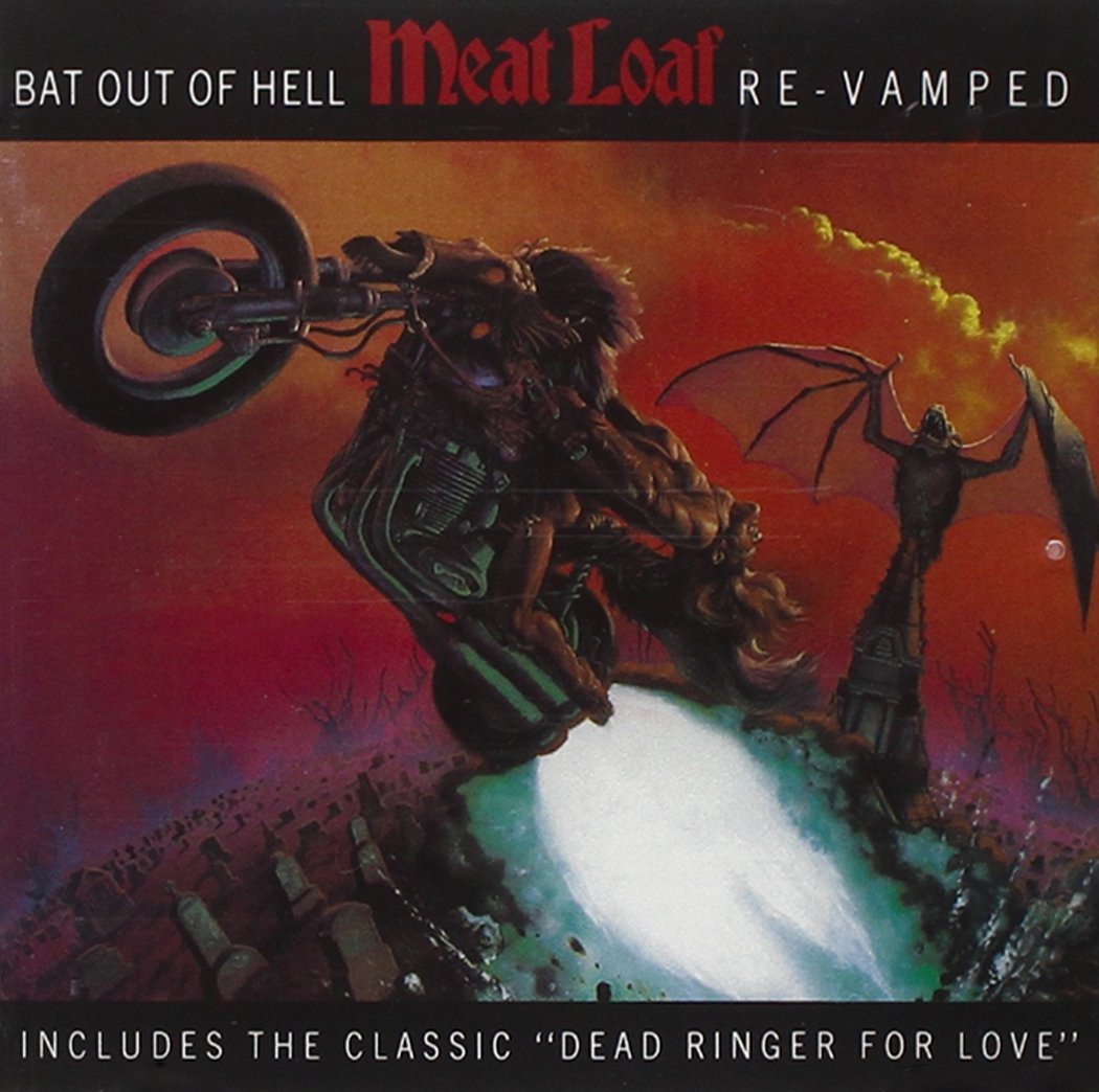 Bat Out of Hell:Re-Vamped