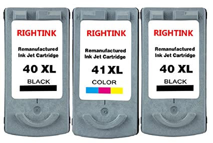 rightink remanufacturados cartuchos de tinta de repuesto para ...