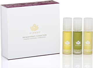 product image for Shankara Aromatherapy - Relaxing, De-stressing, Reviving